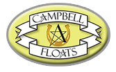 Campbell Horse Floats Logo